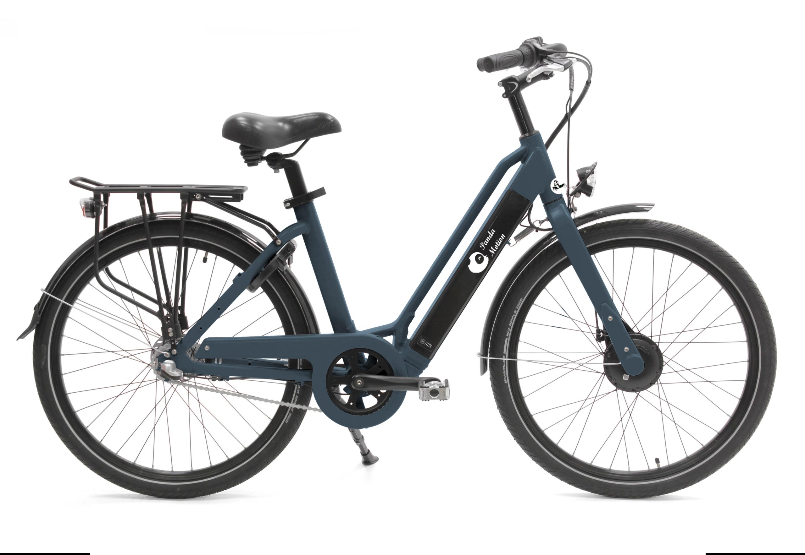 Location Vélos électriques Etretat