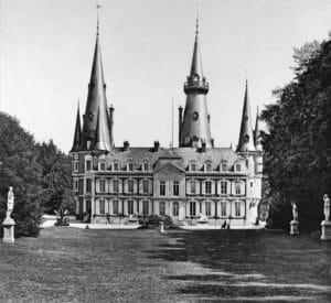 Château Etretat